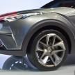 Toyota C-HR Frankfurt 7