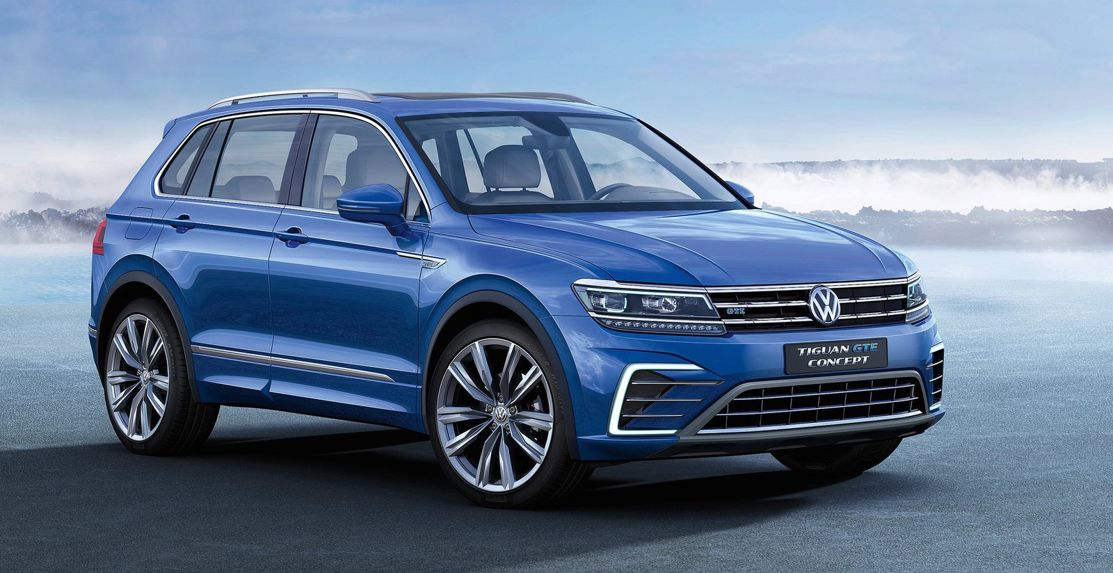 vw tiguan autos weblog. Black Bedroom Furniture Sets. Home Design Ideas
