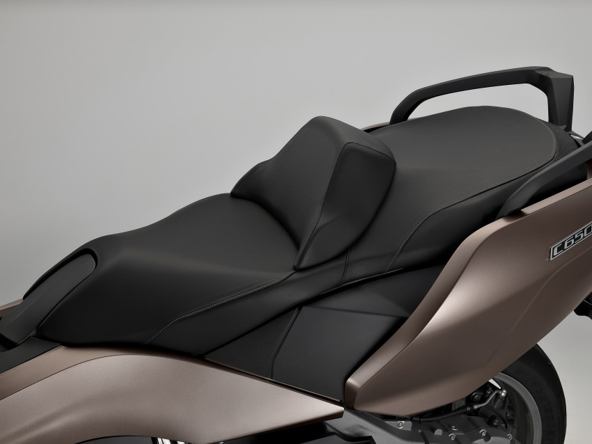 BMW C 650 Sport, C 650 GT maxi scooters revealed Image #382065
