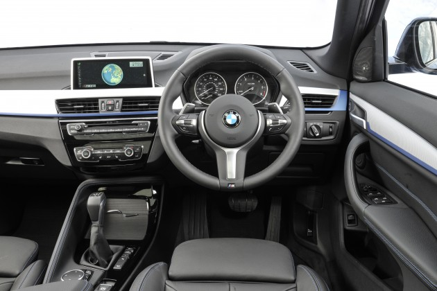 Mega Gallery F48 Bmw X1 In The Uk Plus M Sport