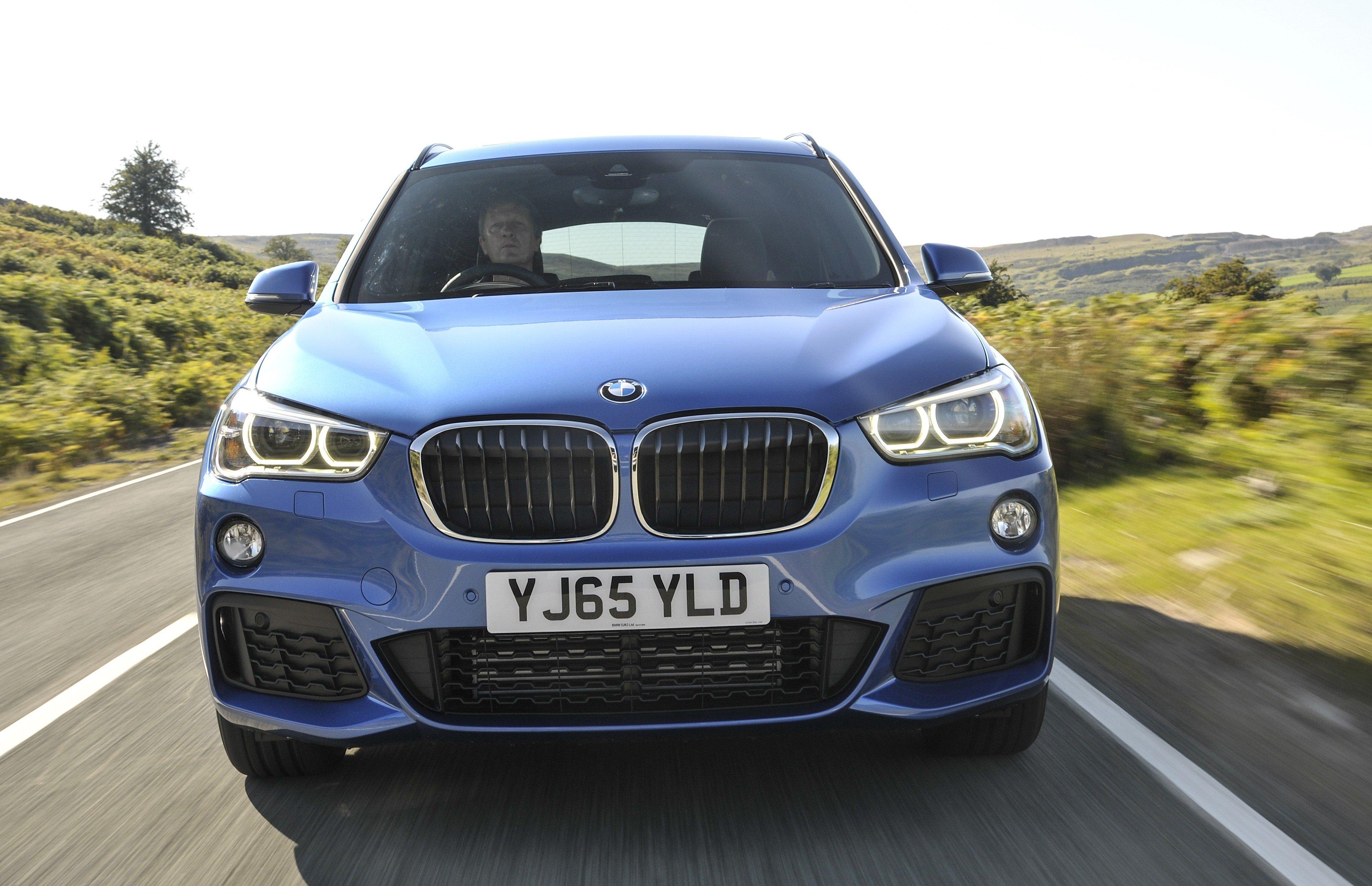 2015 Bmw X1 >> MEGA GALLERY: F48 BMW X1 in the UK, plus M Sport Paul Tan - Image 382145