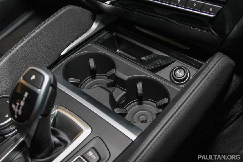 BMW X6 xDrive35i CKD launched in M'sia – RM667k Image #377854
