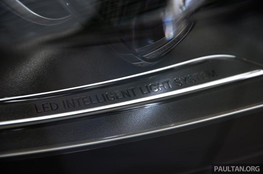 GALLERY: Brabus B50 plug-in hybrid in Glenmarie Image #385885