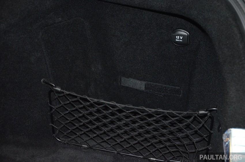 GALLERY: Brabus B50 plug-in hybrid in Glenmarie Image #385912