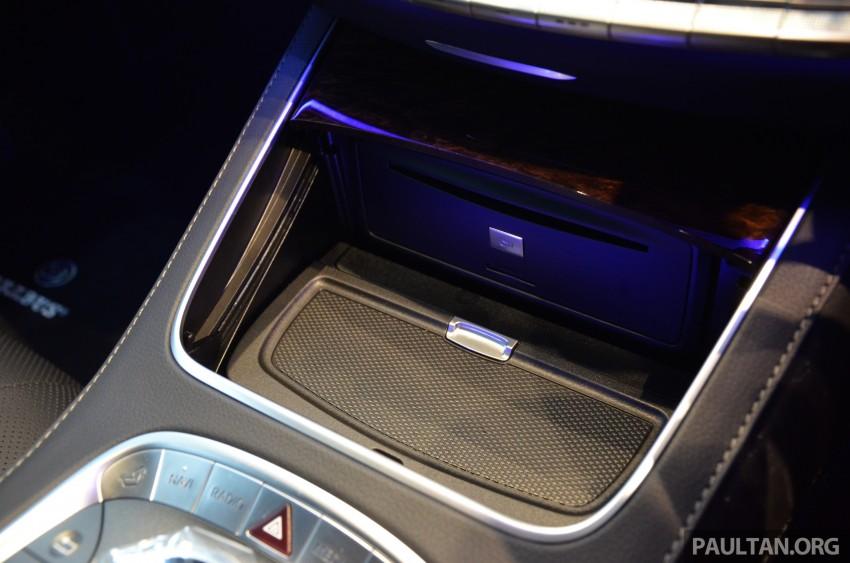 GALLERY: Brabus B50 plug-in hybrid in Glenmarie Image #385928