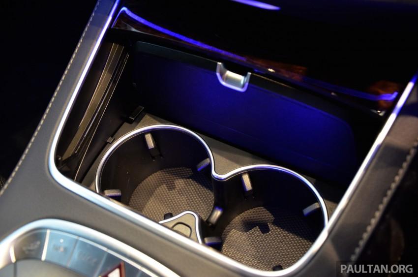GALLERY: Brabus B50 plug-in hybrid in Glenmarie Image #385929