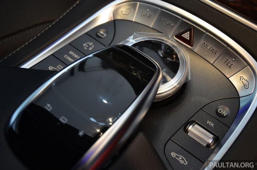 GALLERY: Brabus B50 plug-in hybrid in Glenmarie Image #385944