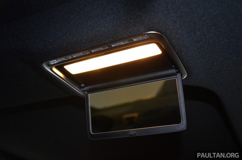 GALLERY: Brabus B50 plug-in hybrid in Glenmarie Image #385952
