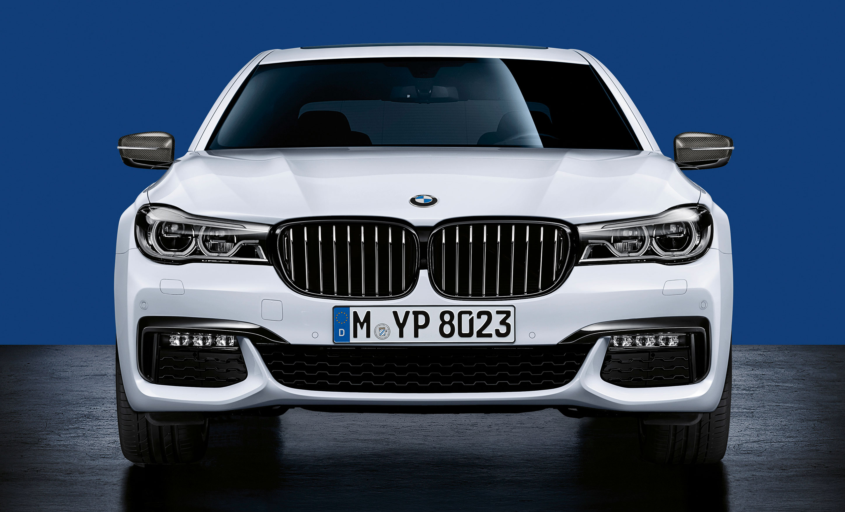 g11 bmw 7 series gets bmw m performance parts. Black Bedroom Furniture Sets. Home Design Ideas