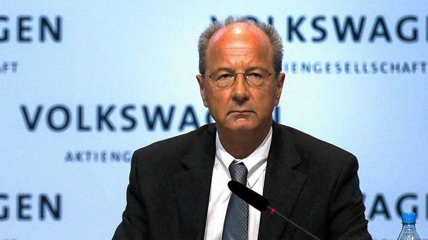 VW CEO Martin Winterkorn to stay till 2018, finance chief Hans Dieter Poetsch to be next chairman Image #376388