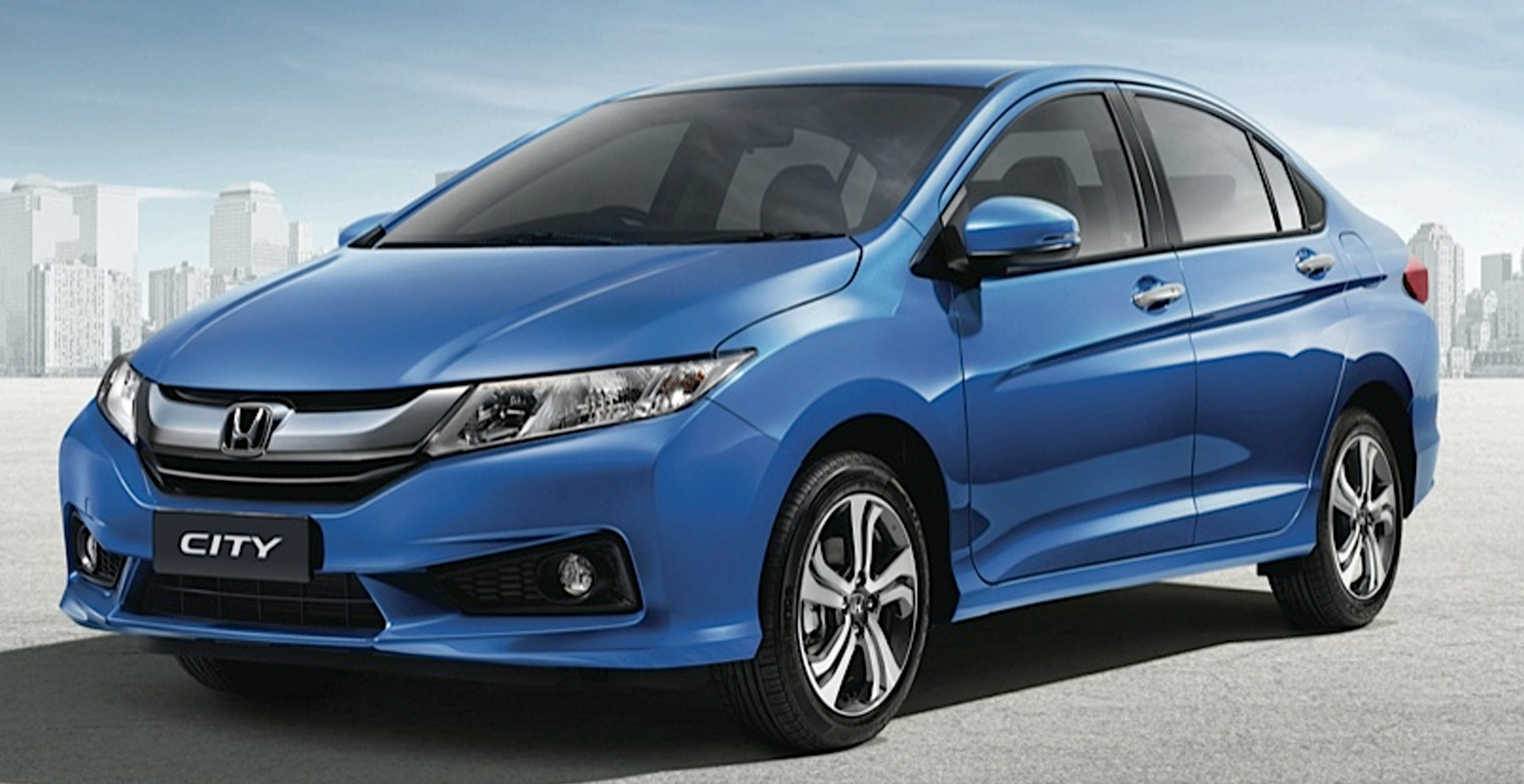 New Honda City For India Debuts This October