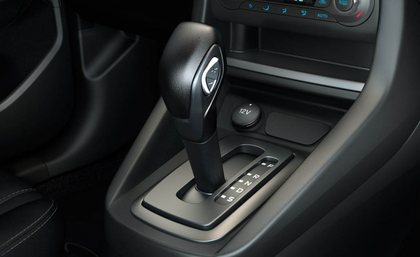 Ford Figo – new global A-segment hatch, from RM28k Image #383154