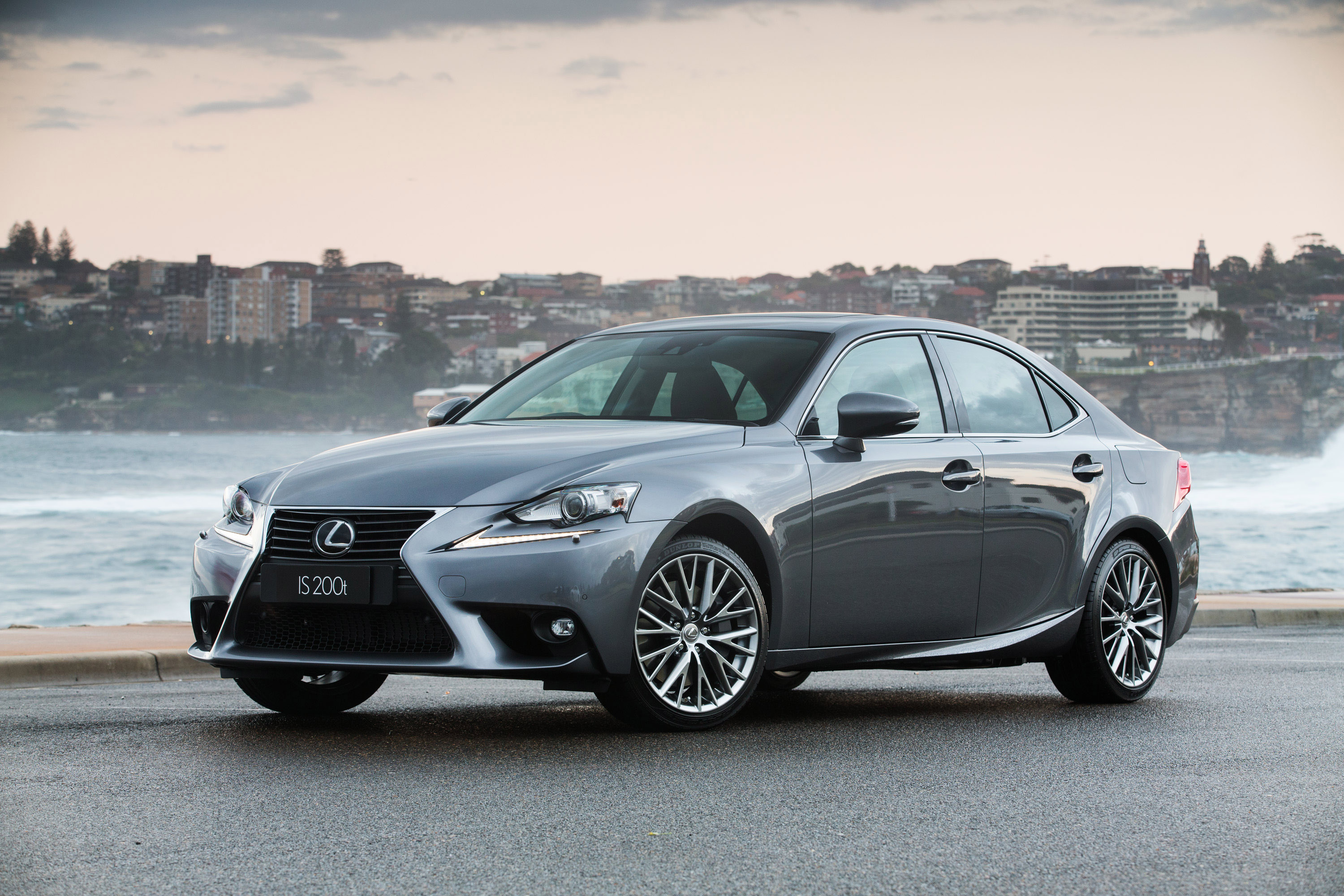 Lexus IS 200t specs listed on Lexus Malaysia's site Paul ...