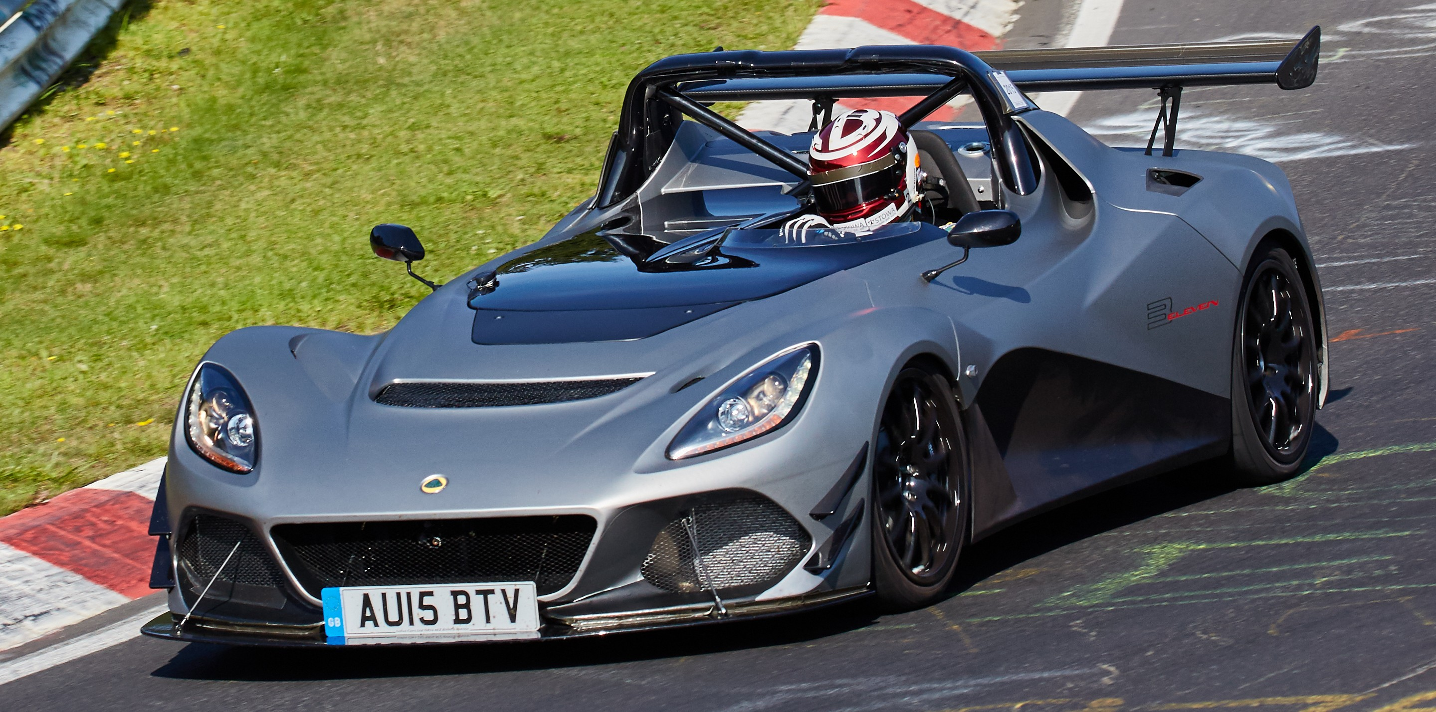 lotus 3 eleven most powerful lotus hits the 39 ring. Black Bedroom Furniture Sets. Home Design Ideas