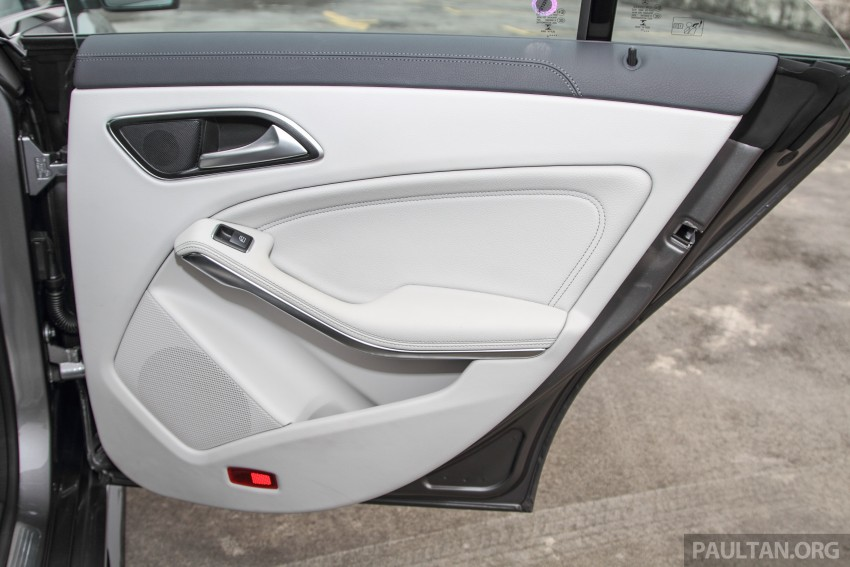 GALLERY: Mercedes-Benz A, CLA and GLA 45 AMG Image #379796