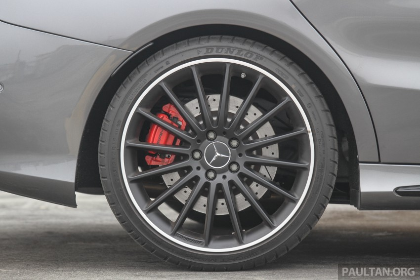 GALLERY: Mercedes-Benz A, CLA and GLA 45 AMG Image #379822