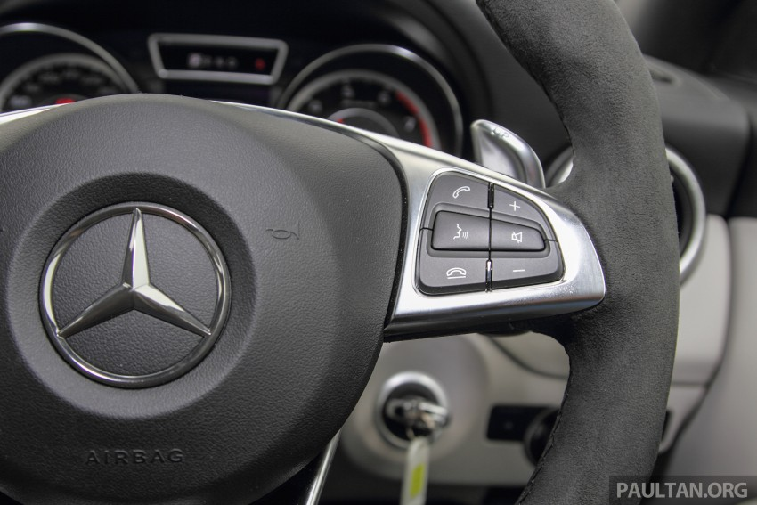 GALLERY: Mercedes-Benz A, CLA and GLA 45 AMG Image #379787