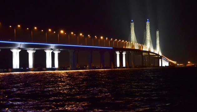 second-penang-bridge