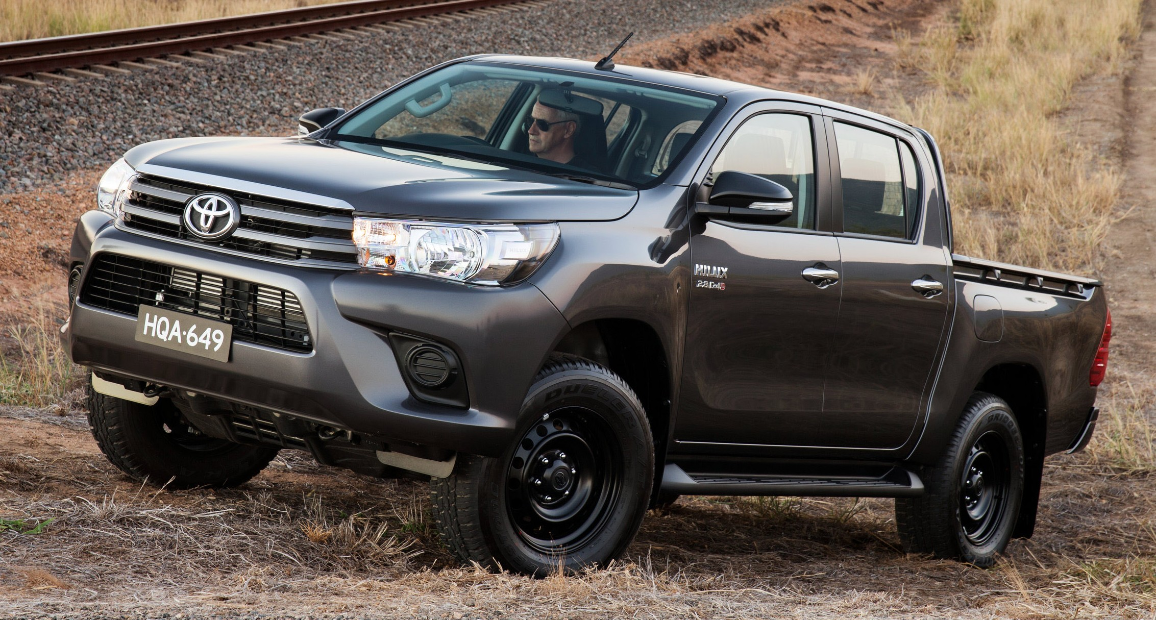 Interior Home Colors For 2015 2016 Toyota Hilux Australian Specs Variants Detailed