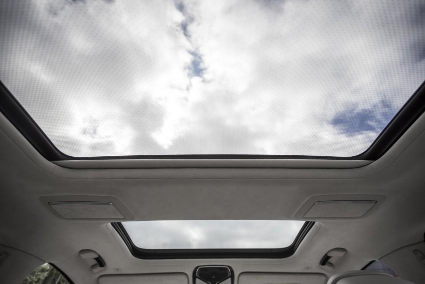 MEGA GALLERY: G11 BMW 7 Series in detail Image #391477