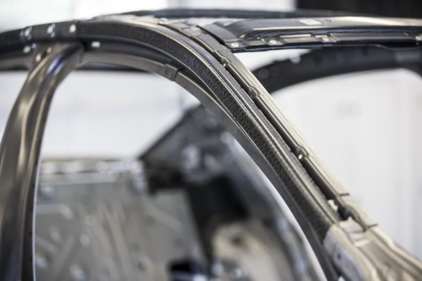 MEGA GALLERY: G11 BMW 7 Series in detail Image #391548