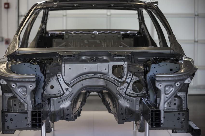 MEGA GALLERY: G11 BMW 7 Series in detail Image #391553