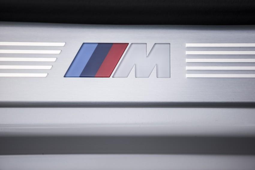 MEGA GALLERY: G11 BMW 7 Series in detail Image #391666