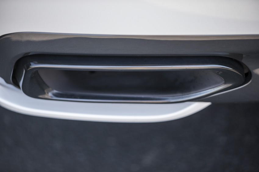 MEGA GALLERY: G11 BMW 7 Series in detail Image #391722