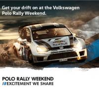 volkswagen polo rally