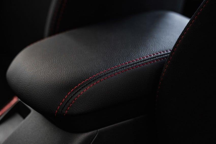 Farewell to Mitsubishi Evo X with 303 hp Final Edition Image #388273