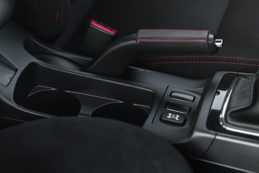 Farewell to Mitsubishi Evo X with 303 hp Final Edition Image #388280