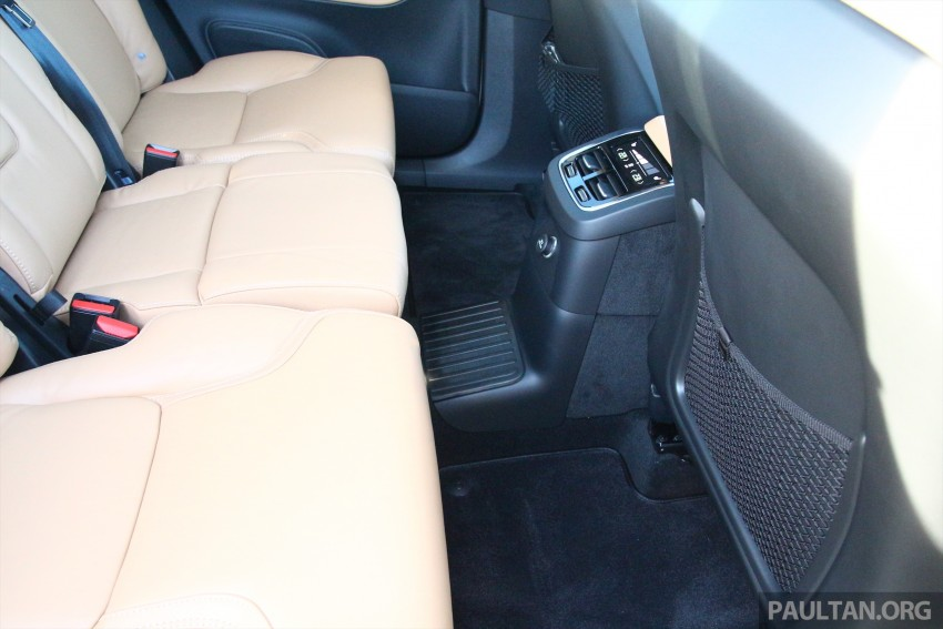 DRIVEN: Volvo XC90 T8 Twin Engine PHEV in Sweden Image #399354