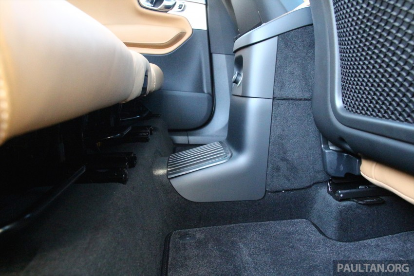 DRIVEN: Volvo XC90 T8 Twin Engine PHEV in Sweden Image #399355