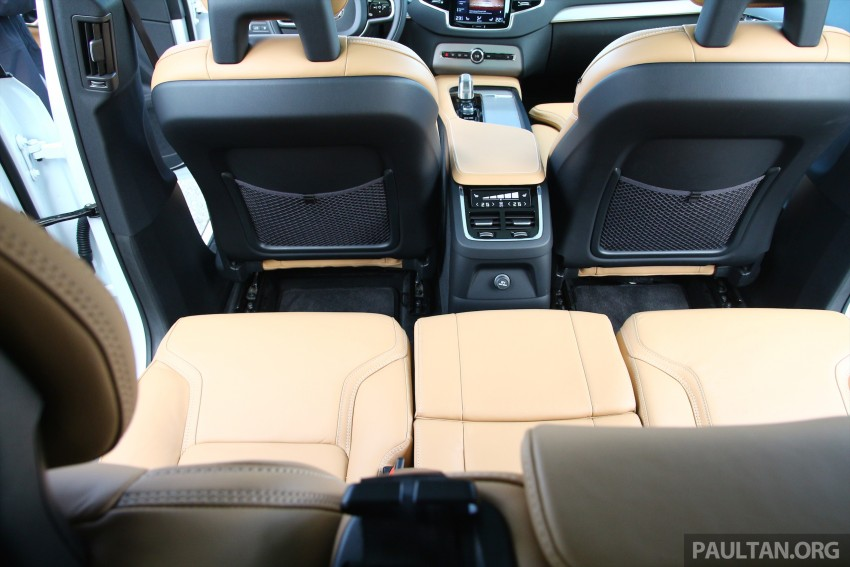 DRIVEN: Volvo XC90 T8 Twin Engine PHEV in Sweden Image #399359