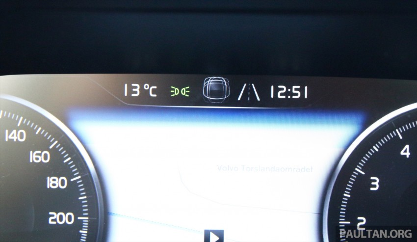 DRIVEN: Volvo XC90 T8 Twin Engine PHEV in Sweden Image #399367