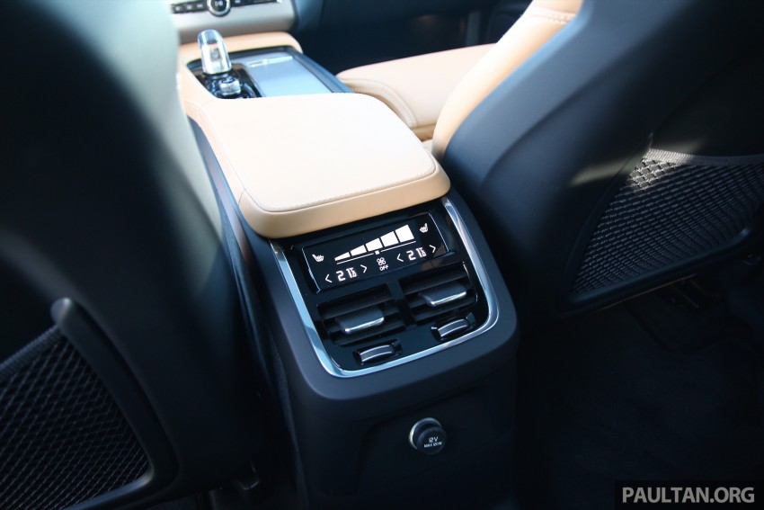 DRIVEN: Volvo XC90 T8 Twin Engine PHEV in Sweden Image #399381