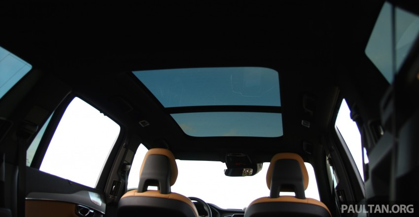 DRIVEN: Volvo XC90 T8 Twin Engine PHEV in Sweden Image #399389