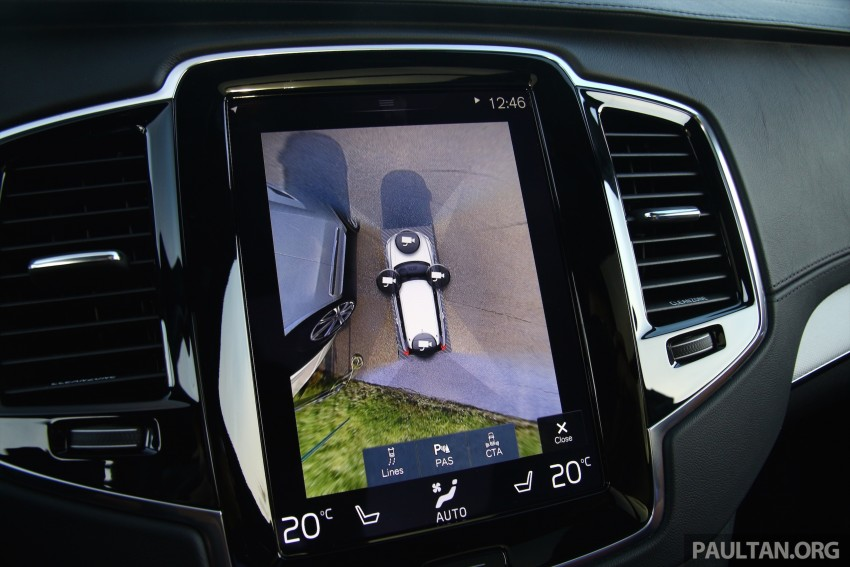 DRIVEN: Volvo XC90 T8 Twin Engine PHEV in Sweden Image #399392
