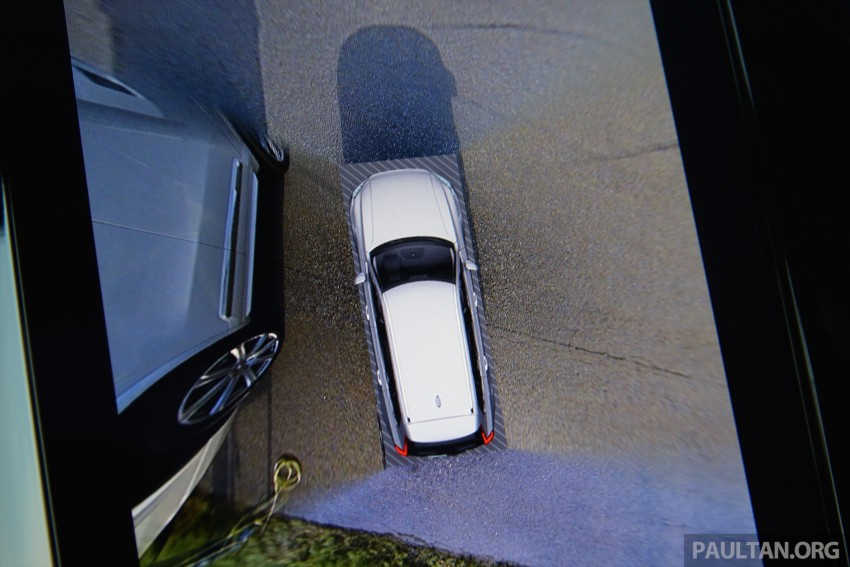 DRIVEN: Volvo XC90 T8 Twin Engine PHEV in Sweden Image #399395