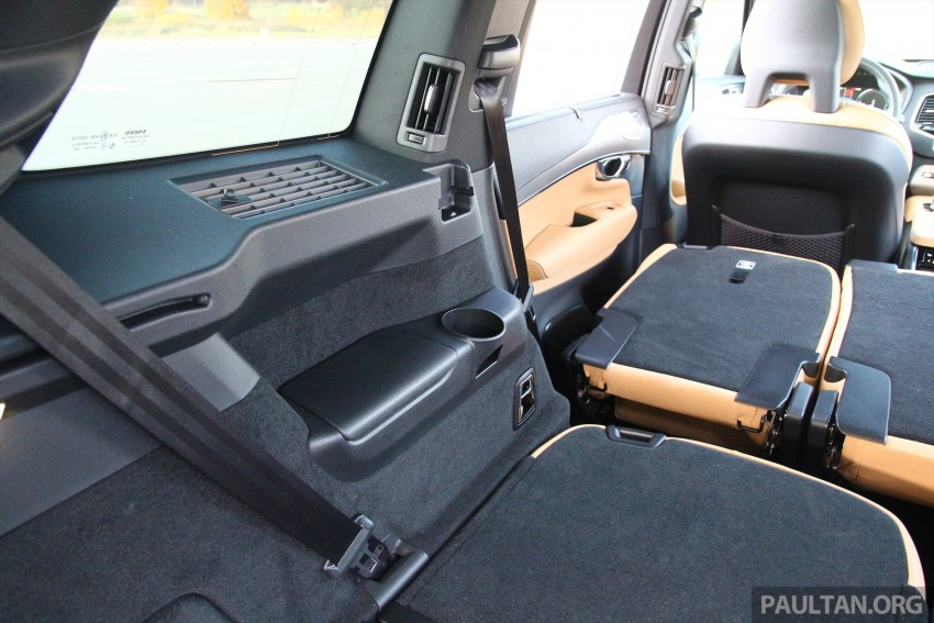DRIVEN: Volvo XC90 T8 Twin Engine PHEV in Sweden Image #399424
