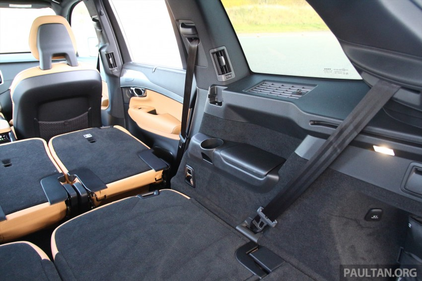 DRIVEN: Volvo XC90 T8 Twin Engine PHEV in Sweden Image #399425