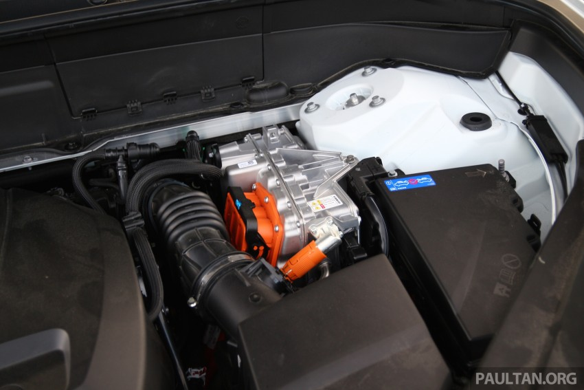 DRIVEN: Volvo XC90 T8 Twin Engine PHEV in Sweden Image #399433