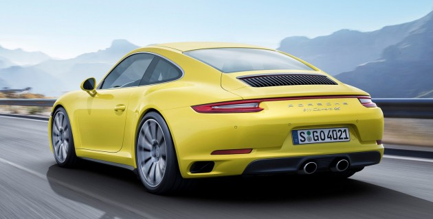 2016-911-Carrera-4S