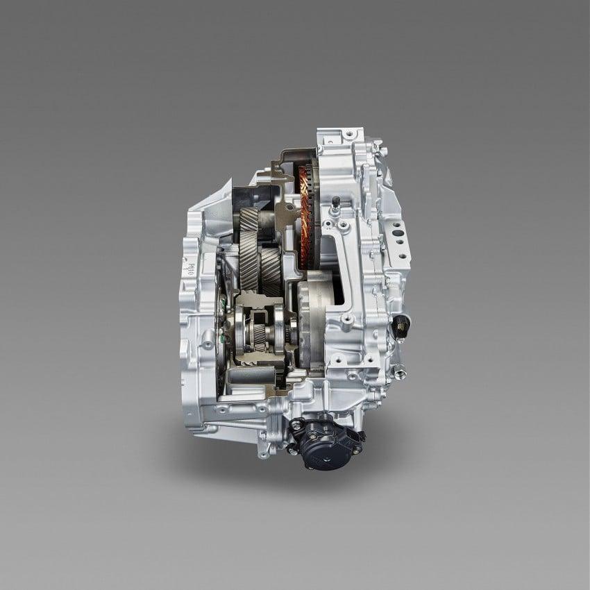 2016 Toyota Prius specs revealed – 40 km/l target FC Image #391831