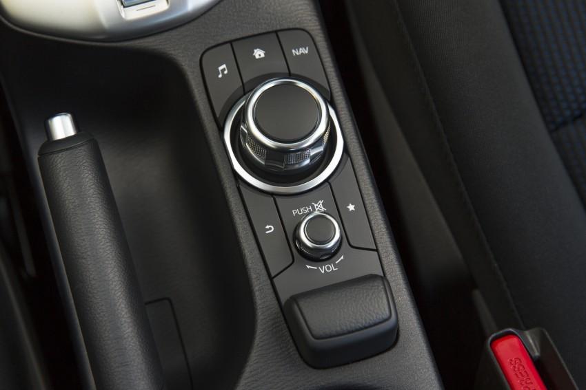 2016 Toyota Yaris Sedan – another Mazda 2 clone! Image #386730