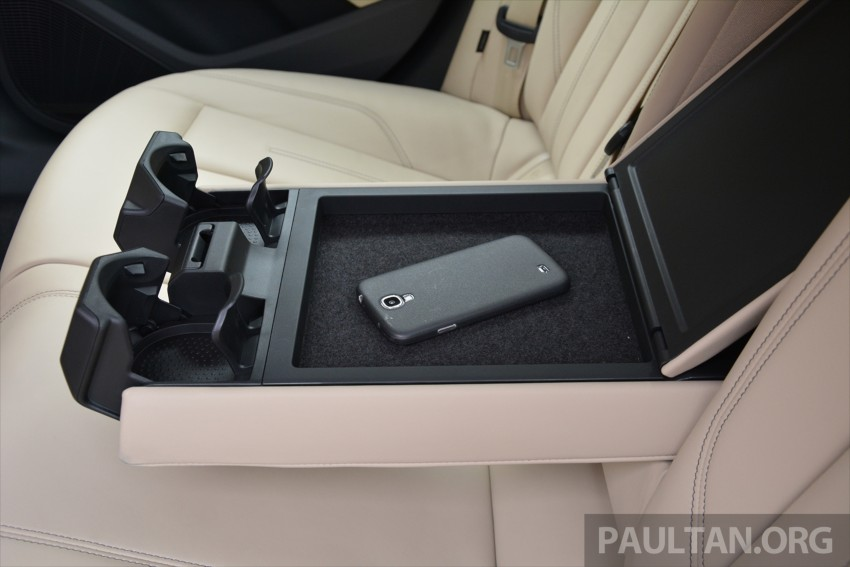 DRIVEN: B9 Audi A4 – handsome suit, inner beauty Image #386299