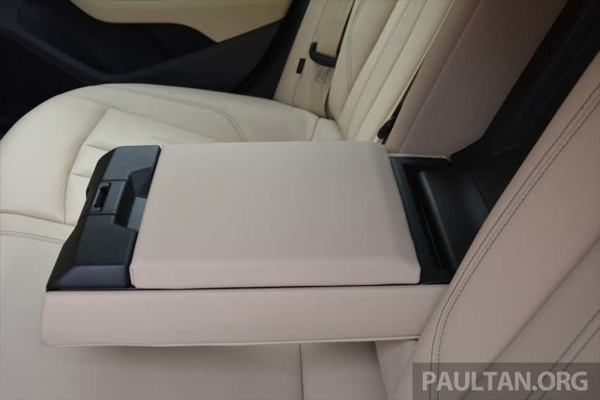 DRIVEN: B9 Audi A4 – handsome suit, inner beauty Image #386300