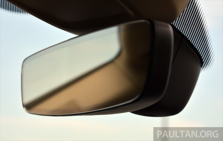 DRIVEN: B9 Audi A4 – handsome suit, inner beauty Image #386260