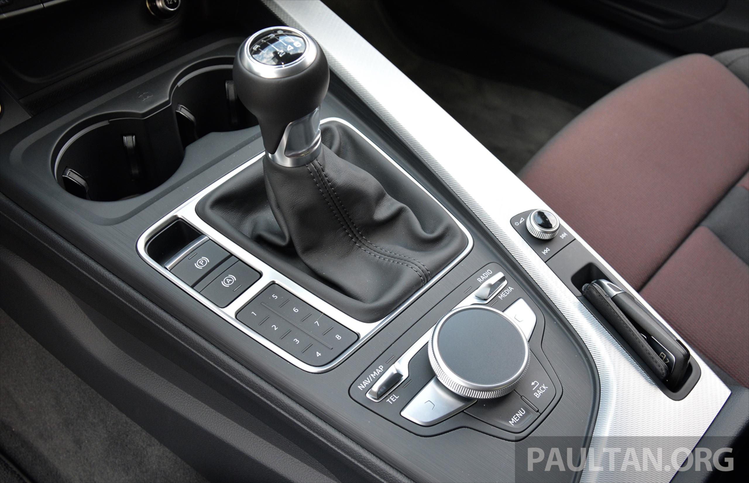 DRIVEN: B9 Audi A4 – handsome suit, inner beauty Paul Tan - Image 386381