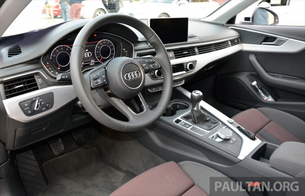 B7 Audi Buyers Guide 200552008 Audi A4 S4 RS4  Nick